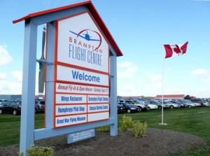 Brampton Flight Centre (BFC) - CNC3