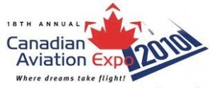 Canadian Aviation Expo 2010