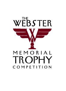 The Webster Memorial Trophy Competition