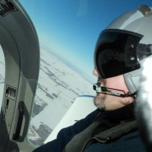 Steve Pomroy - Flight Instructor