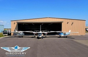 Discovery Aviation Academy - DAA