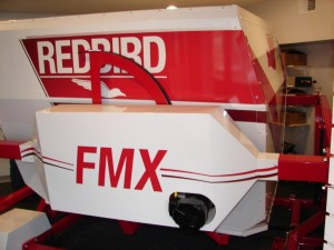 Redbird FMX Flight Simulator