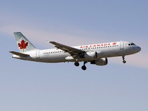 Air Canada - Webster Memorial Trophy Competition Sponsor